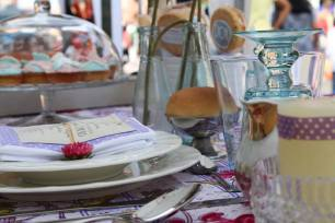 SHABBY TABLE@Peroinfesta